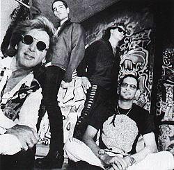 Peter Criss 1994.