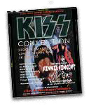 Kiss Convention 1996
