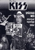 KAS Magazine# 3 Maj 1993