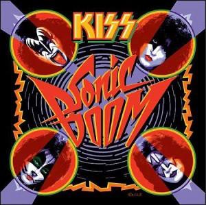 "Kiss ""Sonic Boom"" 2009"