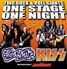 Återblick – Kiss i Kalifornien 2003