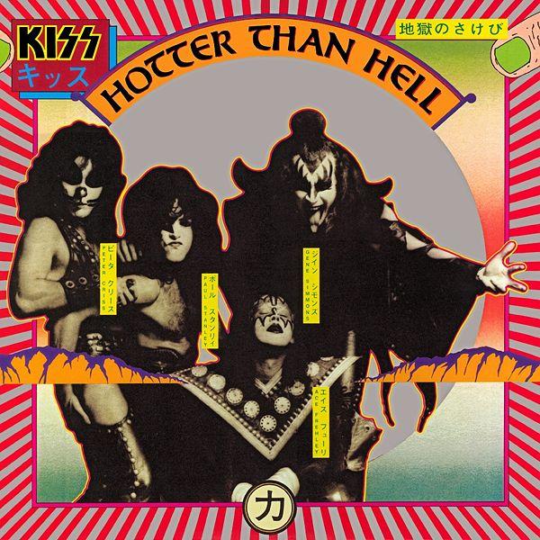 Hotter than Hell – 35 år